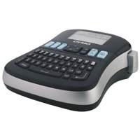 Labelling Machines Dymo LabelManager 210D Desktop Label Maker Black / Silver
