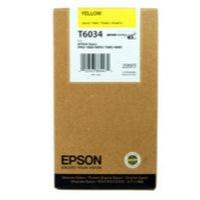Epson Stylus Pro 7800/9800 Yellow 220ml