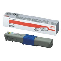 C310/510/MC352/562 YELLOW TONER 2K