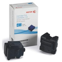 Xerox 108R00931 Cyan Solid Ink 4.4K Twin Pack