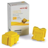 Xerox 8570 Yellow Wax Stick 2Pk