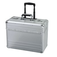 Briefcases & Luggage Alumaxx OMEGA Trolley Pilot Case