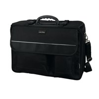Briefcases & Luggage Lightpak The Flight Pilot Case for Laptops up to 17 inch Black