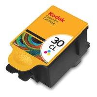 Kodak Colour Ink Cartridge No 30CL