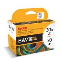 Kodak No 30 Combo Pack 30B/30CL