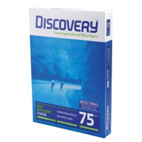 A3 Navigator Discovery Paper A3 75gsm White (Box 5 Reams)