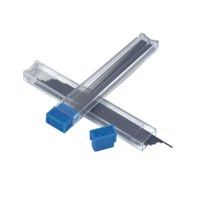 ValueX Pencil Leads 0.7mm HB 12 Leads Per Tube Pack 12 Tubes