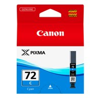 Canon 6404B001 PGI72 Cyan Ink 14ml