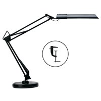 Unilux Swingo Desk Lamp Black Ref 100340216