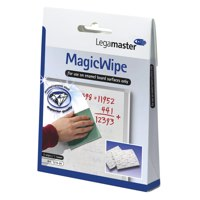 Cleaning / Erasing Legamaster Magic Wipe