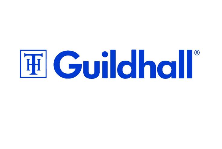 Guildhall Pink Pocket Spiral File Pk25