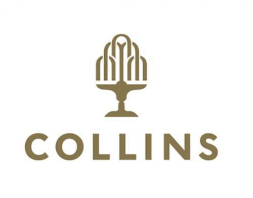 Collins A4 Memo Wall Calendar