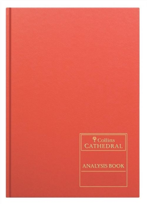 Collins Cathedral Petty Cash Book 3 Debit 9 Credit 69/3/91