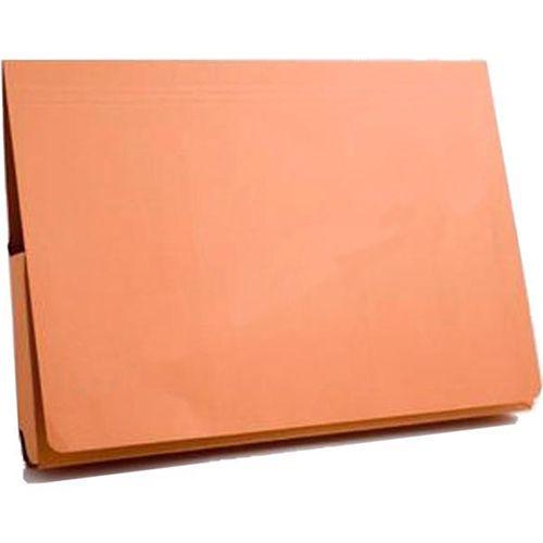Guildhall Legal Pocket Wallet 420gsm Orange 211/8004