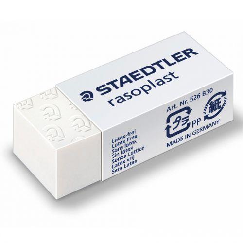Staedtler Rasoplast Eraser Pack 30