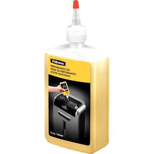 Fellowes Shredder Oil 355ml