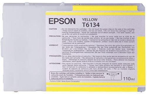 Epson Yellow Ink Stylus Pro 4400 110ml