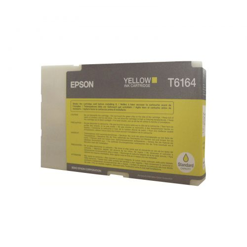 Epson C13T616400 T6164 Yellow Ink 53ml