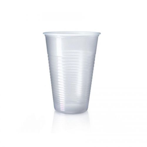 Value Water Cup 7oz Clear (Pack 100)