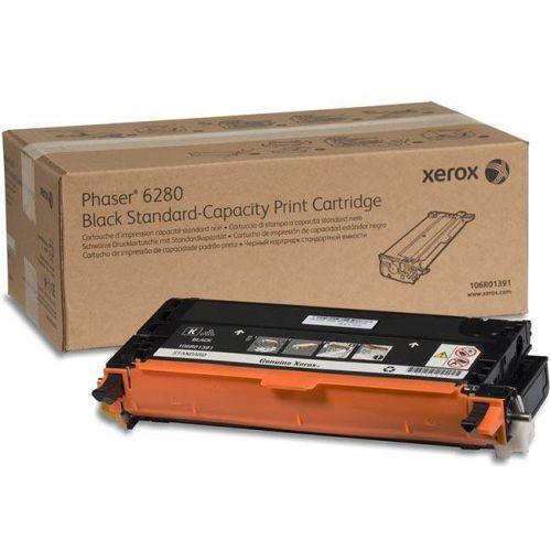Xerox 106R01395 Black Toner 7K