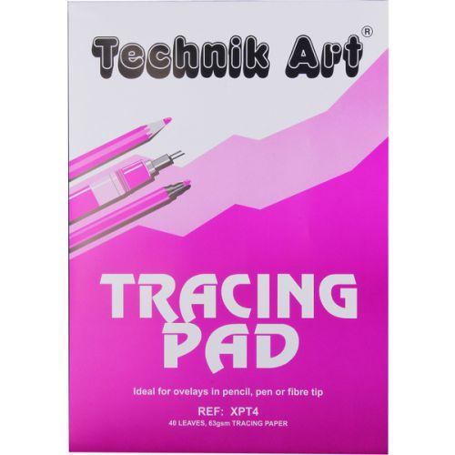 Technik Art TA Tracing Pad A4 XPT4Z
