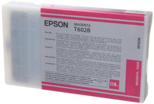 Epson Stylus Pro 7800/9800 Magenta 110ml