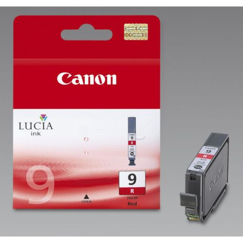Canon 1040B001 PGI9 Red Ink 14ml