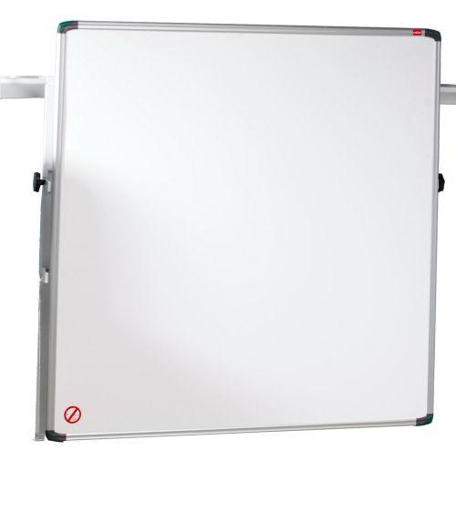 Nobo Pro-rail Magnetic Board 900x1800mm