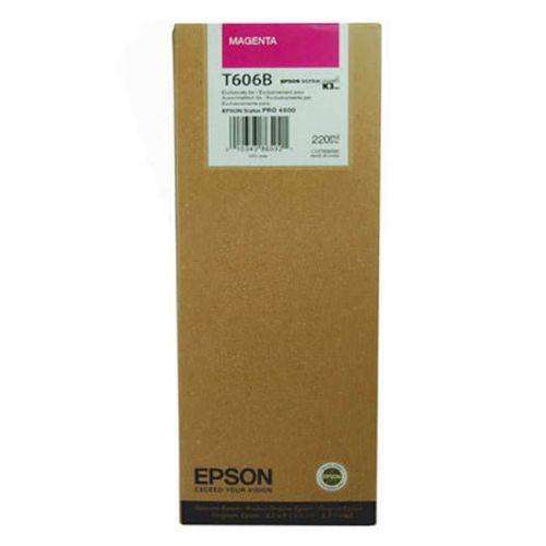 Epson Stylus Pro 4800 Magenta 220ml