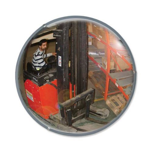 Helix 60cm Round Internal Mirror (Single)