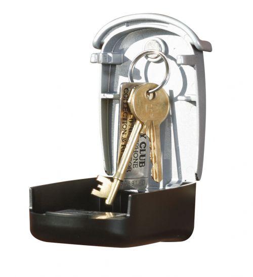 Phoenix Emerg Key Dial Combi Lock Store