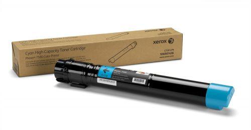 Xerox 106R01436 Cyan Toner 17.8K