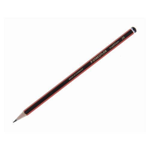 Staedtler 110 Tradition 2B Pencil PK12