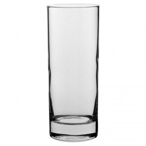 Value Glass Tall Tumbler 12oz PK6