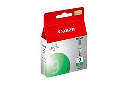 Canon 1041B001 PGI9 Green Ink 14ml