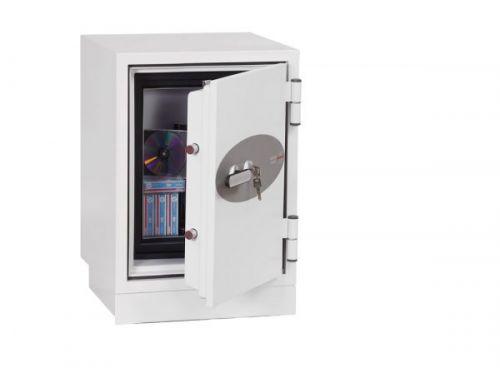 Phoenix Datacare Size 2 Data Safe with Key Lock