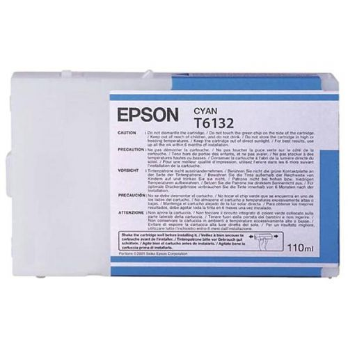 Epson Cyan Stylus Pro 4400/4450 110ml
