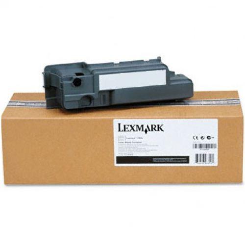 Lexmark C734Dn Waste Toner Box C734X77G