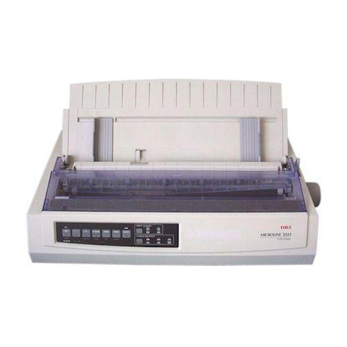 OKI ML3320 Par Printer