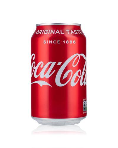 Coca Cola 330ml Cans PK 24