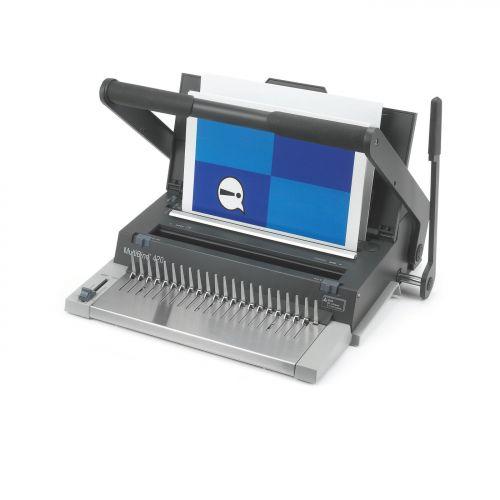 GBC MultiBind 420 Combi Binding Machine