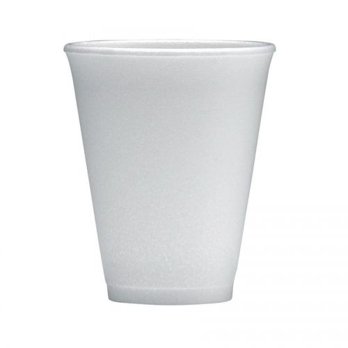 INSULATED CUP 7OZ PK50
