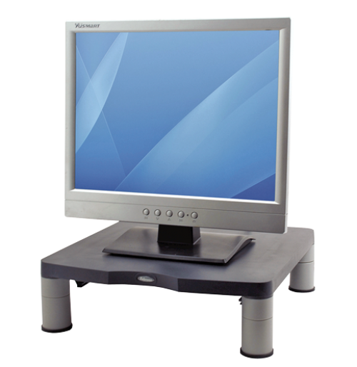 Fellowes Standard Monitor Riser for 21 inch Monitor