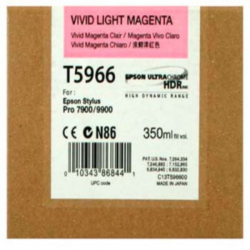 Epson Vivid Light Mag Ink 7900/9900 350ml