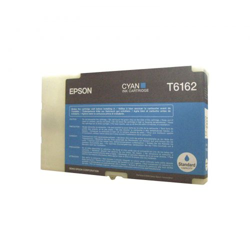 Epson C13T616200 T6162 Cyan Ink 53ml