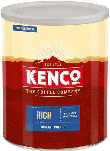 Kenco Really Rich Freeze Dried Instant Coffee 750g