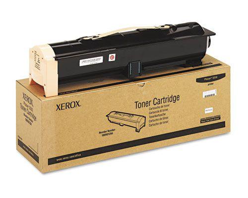 Xerox 106R01294 Black Toner 35K