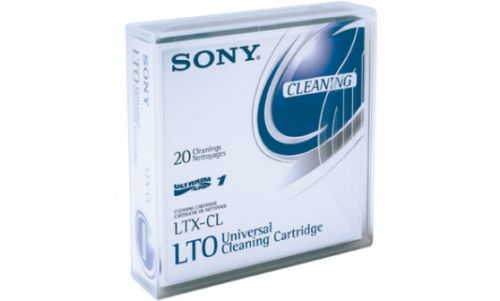 Sony LTO Ultrium CLeaning Tape