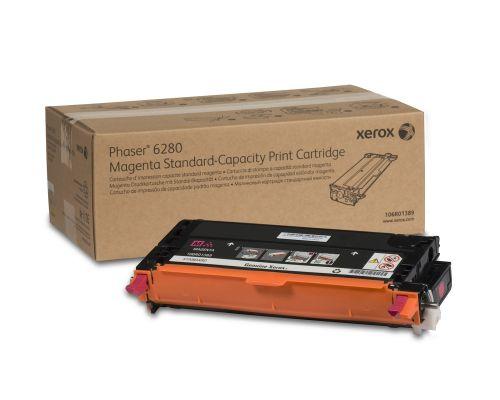 Xerox 106R01389 Magenta Toner 2.2K