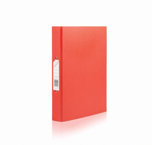 Centurion Classic Ring Binder 2-OR 25mm A4 Red PK10